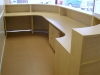 Image 77F - Flex reception desk  - rear