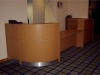 Image 70F - Flex reception desk