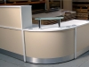 Image 75F - Flex reception desk