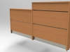 Beech Union reception desk