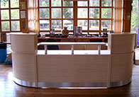 Flex Reception Desk