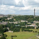 Halifax wainhouse tower